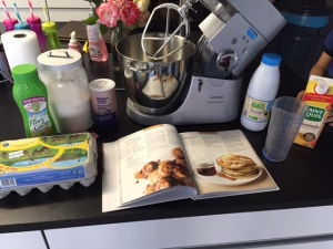 Jour 2 > pancakes
